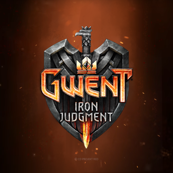 Gwent Iron Judgment Logo